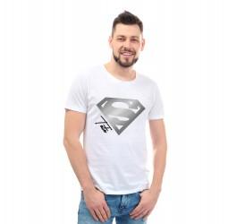 Koszulka męska SUPER TATA