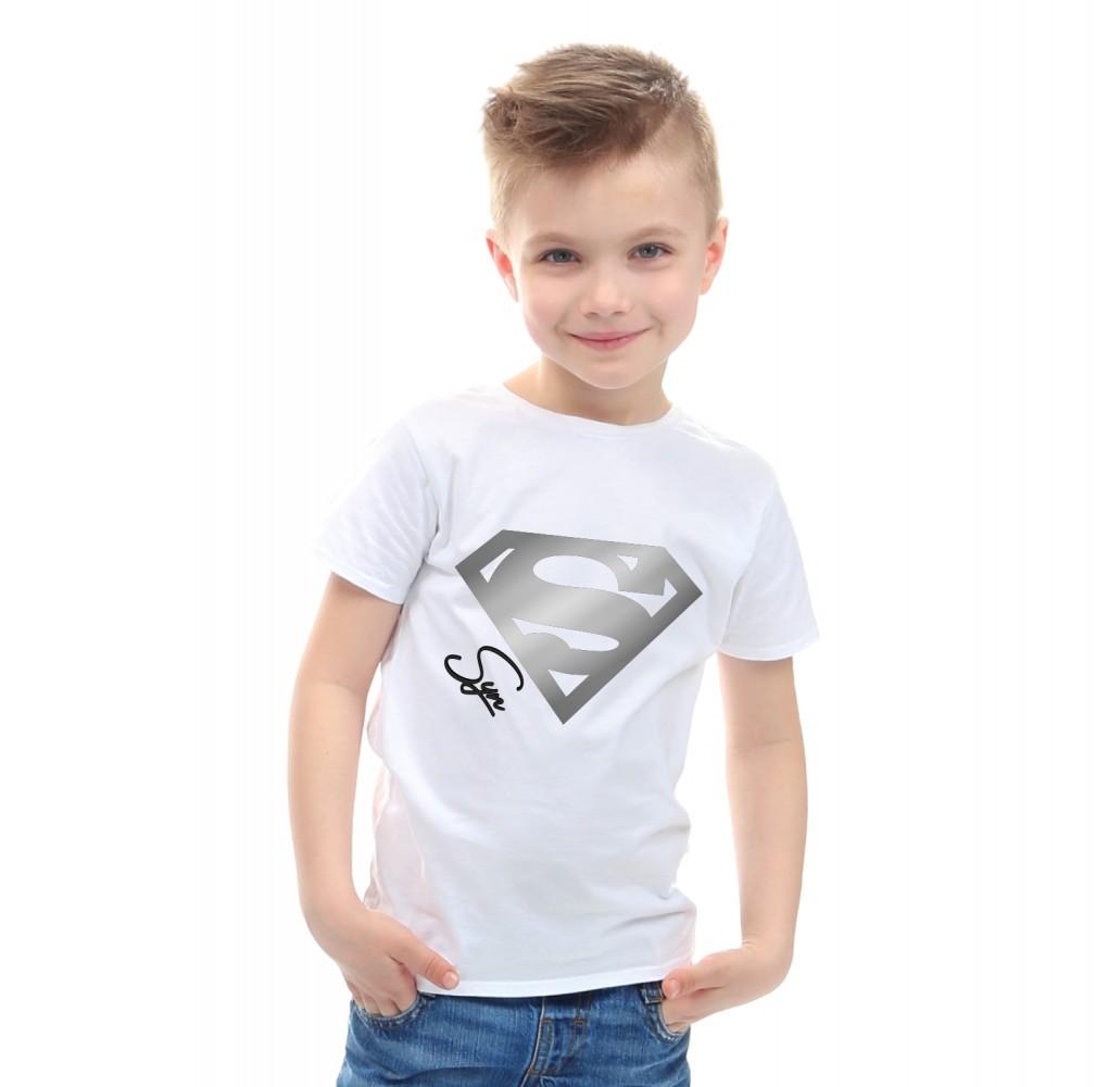 Koszulka dziecięca SUPER SYN